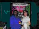 Me and Sylvia Gordon