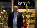 Kerry Herndon, Owner of Kerry's Bromeliads