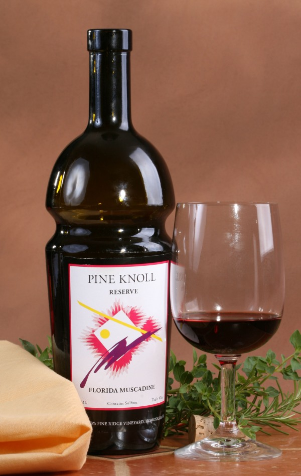 Pine Knoll Winery
