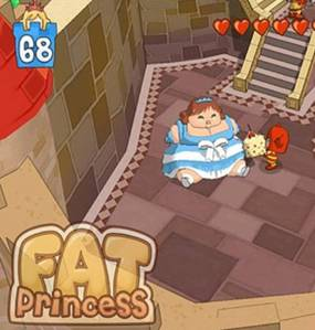 fatprincess