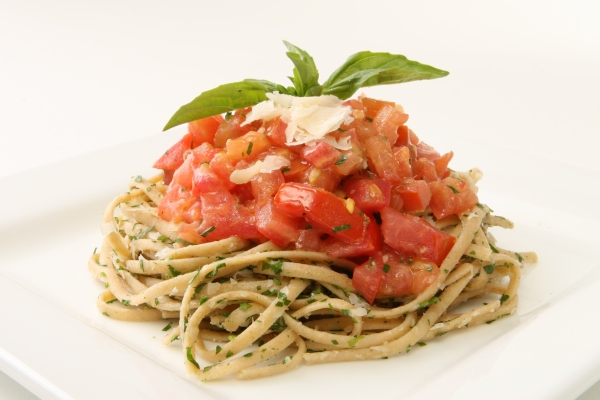 Tomatoes - Fresh Tomato Linguini
