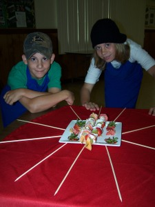 Xtreme Cuisine Wyatt & Tristan2
