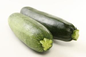 Zucchini 4