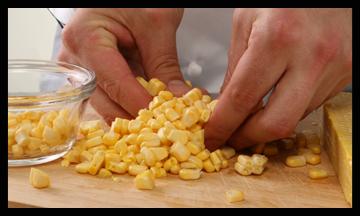 sweet corn 106