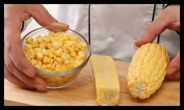 sweet corn 108